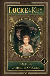 Locke & Key -INT01- Master Edition - Volume I