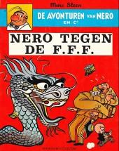 Nero (De Avonturen van) -14- Nero tegen de f.f.f.