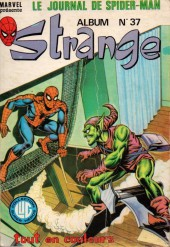 Strange -Rec037- Album N°37 (du n°110 au n°112)
