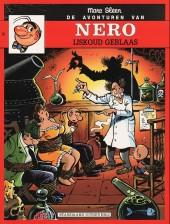 Nero (De Avonturen van) -132- Ijskoud geblaas