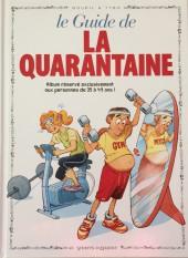 Le guide -6d15- Le guide de la quarantaine