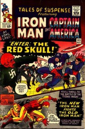 Tales of suspense Vol. 1 (Marvel comics - 1959) -65-