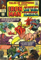 Tales of suspense Vol. 1 (Marvel comics - 1959) -67- (sans titre)