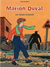 Marion Duval -6a02- Un train d'enfer
