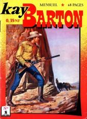 Kay Barton -8- Le ranch abandonné