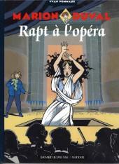 Marion Duval -2c02- Rapt à l'Opéra
