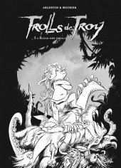 Trolls de Troy -22TL- A l'école des trolls