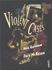 Violent cases -b2016- Violent Cases