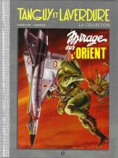 Tanguy et Laverdure - La Collection (Hachette) -5- Mirage sur l'Orient
