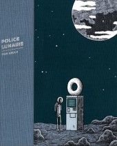 Police lunaire