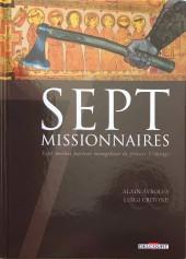Sept -4b- Sept missionnaires