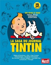 (DOC) Journal Tintin -a- La saga du journal tintin