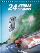 24 Heures du Mans -3- 1999 : le choc des titans