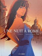 Une nuit à Rome -INTa- Intégrale