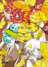 L'Ère des cristaux -5- Tome 5