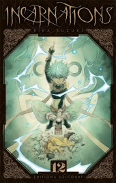 Incarnations -12- Tome 12