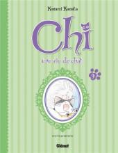 Chi - Une vie de chat (grand format) -9- Tome 9