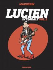 Lucien (et cie) -INT02- Intégrale Vol.2