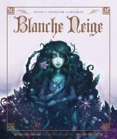 Blanche Neige (Lylian/Vessillier) - Blanche Neige