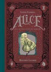 (AUT) Lacombe, Benjamin - Alice, de l'autre côté du miroir