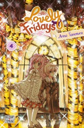 Lovely Fridays -4- Tome 4