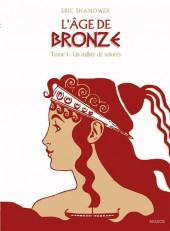 L'Âge de bronze -1a2016- Un millier de navires