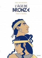 L'Âge de bronze -2a2016- Sacrifice