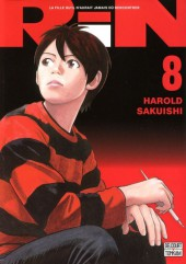Rin -8- Tome 8