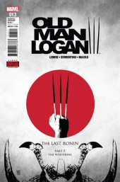 Old Man Logan (2016) -13- The Last Ronin Part 5: The Wolverine