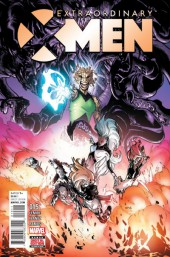 Extraordinary X-Men (2016) -15- Extraordinary X-Men (2016) #15