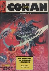 Conan (Super) (Mon journal) -Rec08- Album N°8 (du n°22 au n°24)