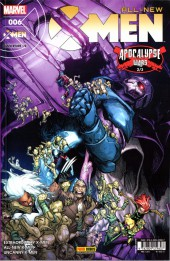 All-New X-Men -61/2- Les Guerres d'Apocalypse (2/3)