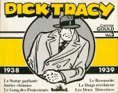 Dick Tracy -3INT- Vol. 3 - 1938/1939