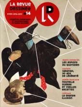 La revue dessinée -14- #14