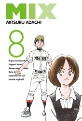 Mix -8- Tome 8