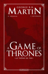 A Game of Thrones -INT- A Game of Thrones - Le Trône de fer