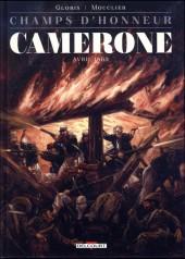 Champs d'honneur -4- Camerone - Avril 1863