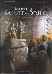 Le mont Sainte-Odile - Le Mont Sainte-Odile