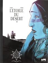 L'Étoile du désert -3TT- Tome 3