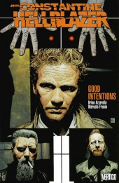 Hellblazer (1988) -INT-16a- Good Intentions