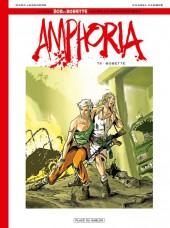 Bob et Bobette : Amphoria -5- Bobette