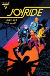 Joyride (2016) -6- How It Works