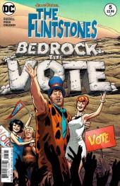 Flintstones (The) (2016) -5- Election Day