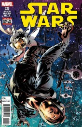 Star Wars (2015) -25- Book V, Part V : The Last Flight Of The Harbinger