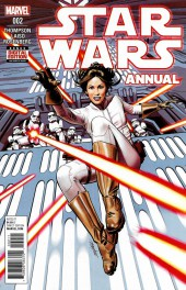 Star Wars Annual (2016) -2- Annual II