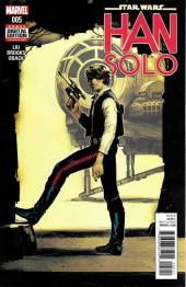 Han Solo (2016) -5- Han Solo Part V