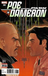 Poe Dameron (2016) -8- Book III, Part I : The Gathering Storm
