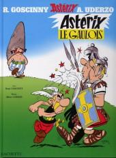 Astérix (Hachette) -1b2005- Astérix le Gaulois