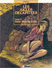 Les aigles décapitées -5a1994- Saint-Malo de l'Isle