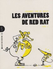 Les aventures de Red Rat -1- Tome 1